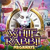 White Rabbit Megaways