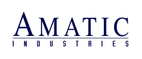 Логотип Amatic
