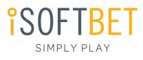 Логотип iSoftBet