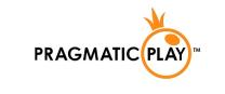Логотип Pragmatic Play