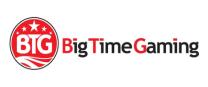 Логотип Big Time Gaming