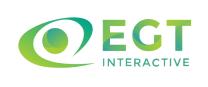 Логотип EGT Gaming
