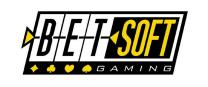 Логотип BetSoft