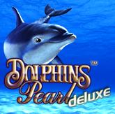 Логотип Dolphine's pearl