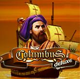 Логотип Сolumbus Deluxe