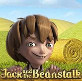 Логотип Jack and the Bean Stalk
