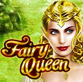 Логотип Fairy Queen