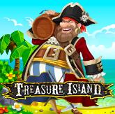 Логотип Treasure Island