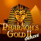 Логотип Pharaon's Gold