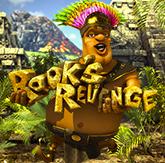 Логотип Rooks Revenge
