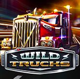 Логотип Wild Trucks