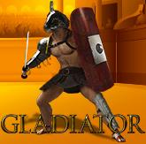 Логотип Gladiator