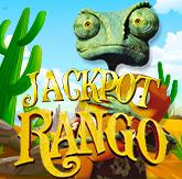 Логотип Jackpot Rango