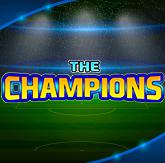 Логотип The Champions