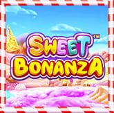Логотип Sweet Bonanza