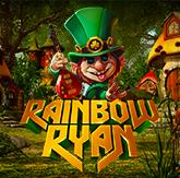 Логотип Rainbow Ryan
