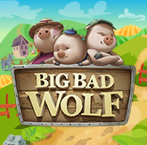 Логотип Big Bad Wolf