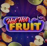 Логотип Hot Hot Fruit