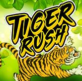 Логотип Tiger Rush