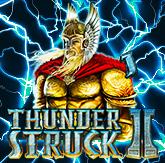 Логотип Thunderstruck II
