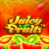 Логотип Juicy Fruits
