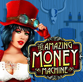 Логотип Amazing Money Machine