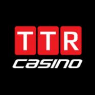 Логотип TTR Казино
