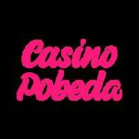 Логотип Pobeda