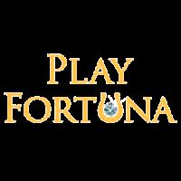 Логотип Play Fortuna