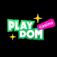 Логотип Playdom