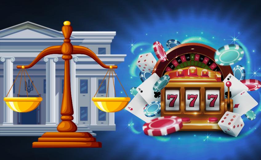 Азартные игры в Украине теперь легальны: Рада приняла законопроект