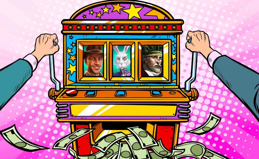 Что нужно знать о волатильности игровых автоматов
