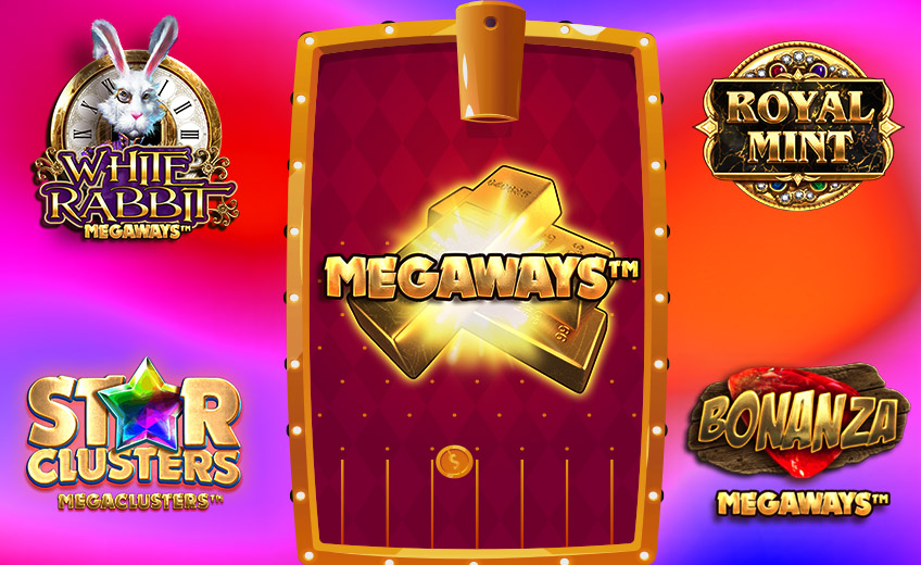 Игровые автоматы Megaways: история создания, правила игры и особенности механики