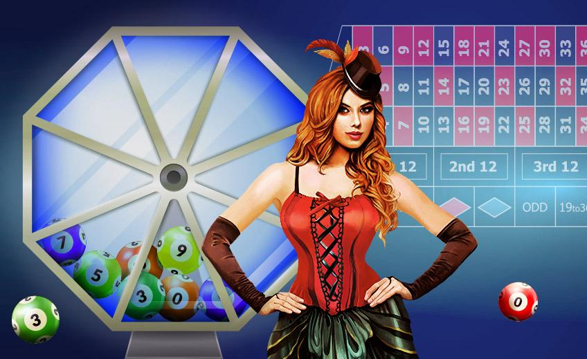 Неожиданный поворот: Quik Gaming смешала лотерею и рулетку