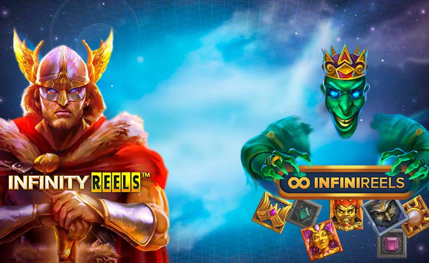 Механики Infinity Reels и Infinireels: в чем разница и кто у кого украл идею?
