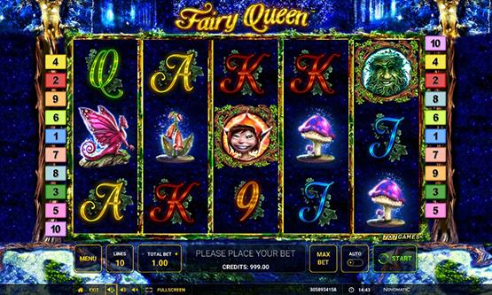 Скриншот 3 Fairy Queen
