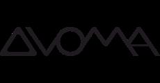 Логотип Dvoma